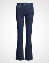 Andiata Bryn Jeans Jeans Sleng Blå ANDIATA