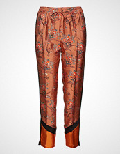 Scotch & Soda Tailored Jogger Pants With Contrast Side Panels
