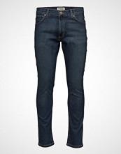Wrangler Larston Slim Jeans Blå WRANGLER