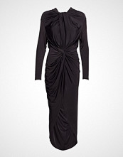 Diana Orving Twisted Long Dress