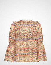 by Ti Mo Bohemian Blouse