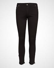 Please Jeans Catwoman Zipper Cototn