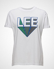 Lee Jeans Retro Logo T