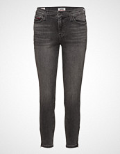 Tommy Jeans Mid Rise Skinny Nora 7/8 Zip Stgrst