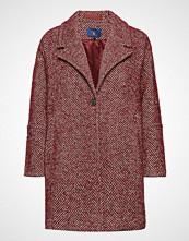 Gant O2. Oversized Coat