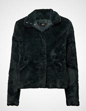 Only Onlvida Faux Fur Jacket Otw Noos