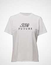 Just Female Slow Future Tee