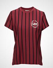 Lee Jeans Sports Stripe T