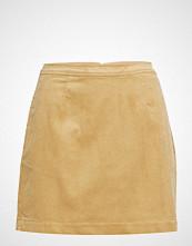 Calvin Klein Corduroy Mini Skirt
