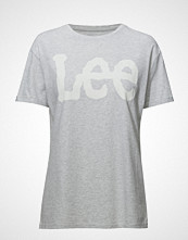Lee Jeans Logo T