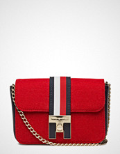 Tommy Hilfiger Th Heritage Mini Xover Melton