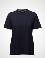 Stig P Ella Tee T-shirts & Tops Short-sleeved Blå STIG P