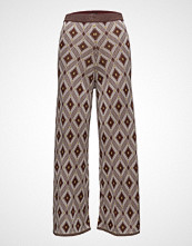 Scotch & Soda Cropped Wide Leg Pants