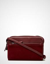 Markberg Flora Crossbody Bag, Suede
