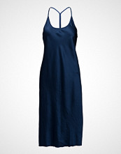 T by Alexander Wang Wash & Go Woven Racerbackslip Dress