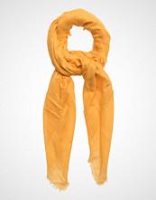 Mango Textured Scarf