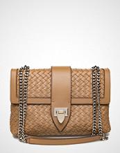 Decadent Ashley Small Woven Bag