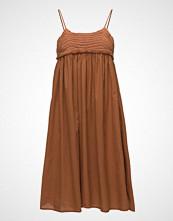 Rabens Saloner Cotton String Dress
