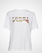 Tommy Hilfiger Tommy Icons Nellie C-Nk Tee