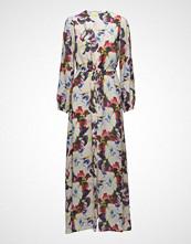 Notes du Nord Isa Maxi Dress