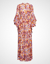 by Ti Mo High Neck Gown