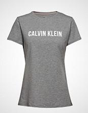 Calvin Klein Performance Ss Tee Logo
