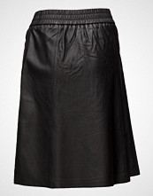 Second Female Melvin Leather Skirt