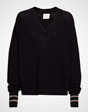 Just Female Remark V Neck Knit