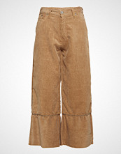 Please Jeans Wide Pants Cod. Studs