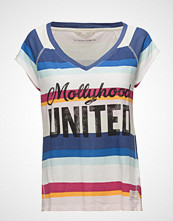 Odd Molly Horizon Striped Tee