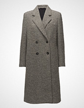 Filippa K Edine Shaggy Tailored Coat