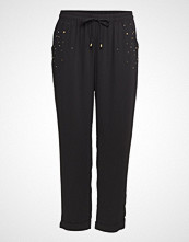Violeta by Mango Stud Baggy Trousers