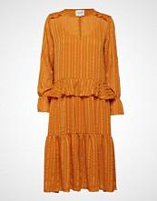 Second Female Honey Midi Dress