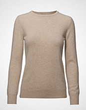 Davida Cashmere Basic Sweater