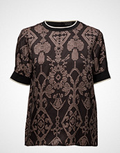 Scotch & Soda Short Sleeve Top