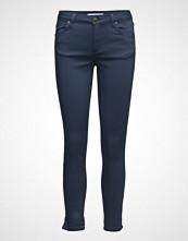 2nd One Nicole 006 Crop, Tide Split, Jeans