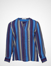 Violeta by Mango Striped Blouse