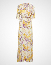 by Ti Mo Wrap Gown