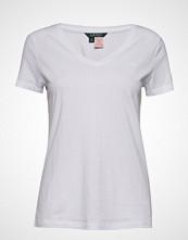 Lauren Ralph Lauren Homewear Lrl Jacquard Knits S/S T-Shirt