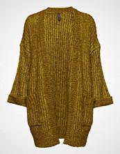 Yas Yassunday Ls Knit Cardigan