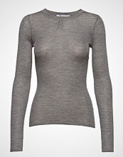 T by Alexander Wang Wash & Go Skinny Rib Longsleeve Top