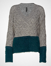 Yas Yasvicky Ls Knit Pullover