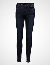 Vila Vicommit Felicia Rw Slim Dbd-Noos Slim Jeans Blå VILA