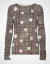 Gerry Weber Edition Pullover Long-Sleeve Strikket Genser Multi/mønstret GERRY WEBER EDITION