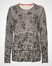 Gerry Weber Edition Pullover Long-Sleeve Strikket Genser Multi/mønstret GERRY WEBER EDITION