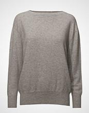 Davida Cashmere Boatneck Sweater