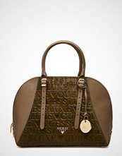 Guess Lady Luxe Dome Satchel