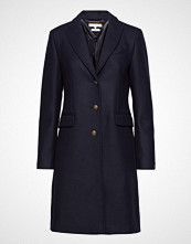 Tommy Hilfiger Belle Classic Wool Coat