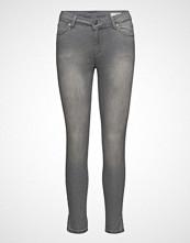2nd One Nicole 067 Warm Grey Split, Jeans