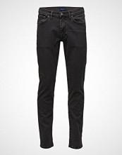 Gant D1. Slim Grey Jeans